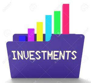 פתיחת תיק השקעות